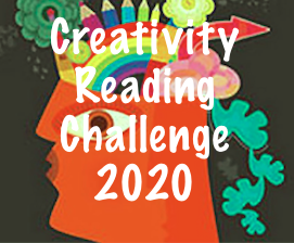 Creativity Reading Challenge
