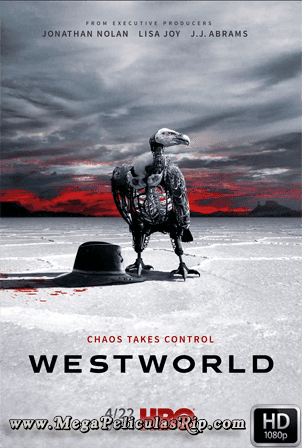 Westworld Temporada 2 [1080p] [Latino-Ingles] [MEGA]