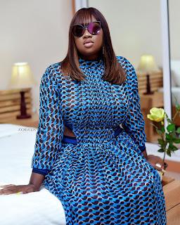 shugatiti 20200831 262 Who Is Shugatiti? Biography, Age, Lesbian, Net Worth, Boyfriend, Movies, Ghanaian Actress, Family, Parents, Instagram Model