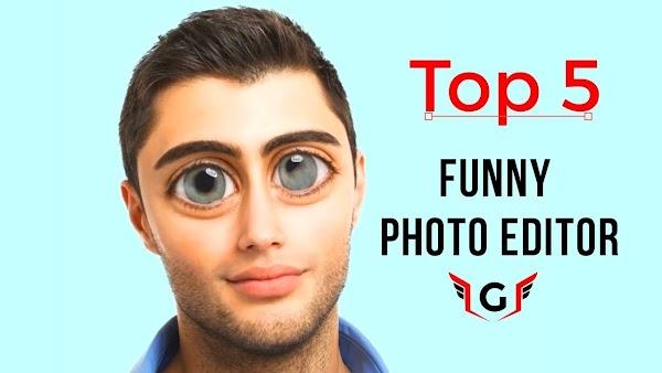 Face Warp – Funny Photo Editor v4.1 [Premium] APK