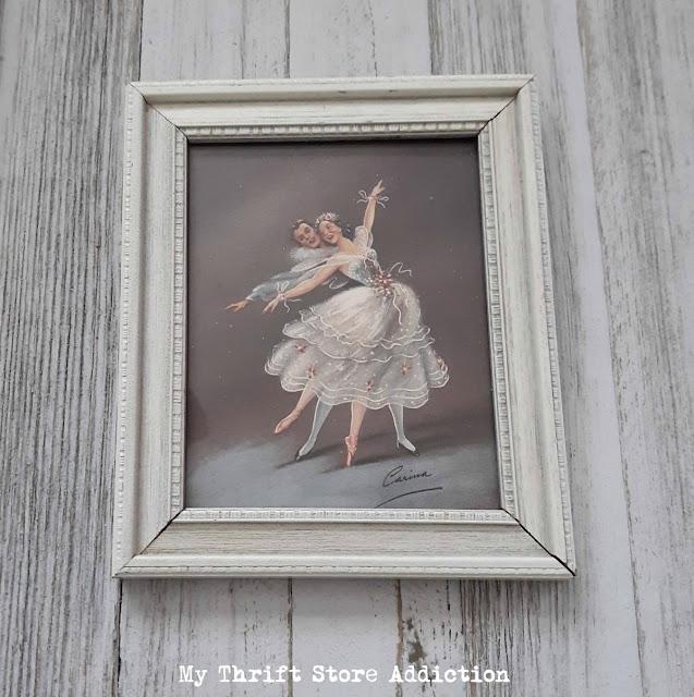 Carina ballerina prints