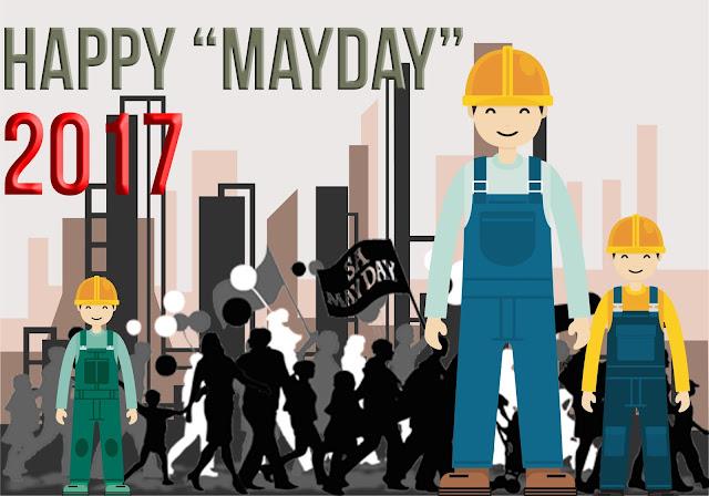 """DIY Siagakan Lebih dari 2.000 Personel untuk """"MayDay"""""""