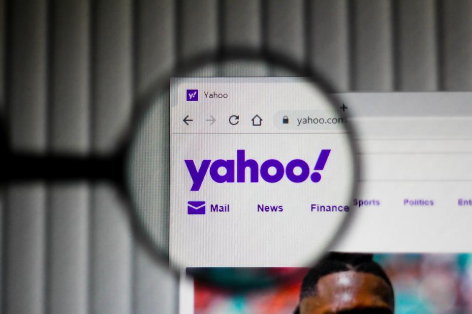 Yahoo ceduta per 5 miliardi di dollari
