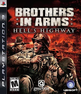 Brothers in Arms Hell's Highway PS3 Torrent