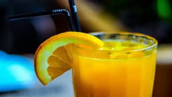 Easy Fresh Juice Recipe