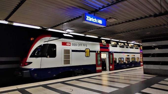 Zurich HB