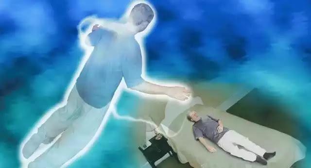«Η ψυχή μου αιωρήθηκε πάνω από το σώμα μου για 10 λεπτά και μετά επέστρεψε».