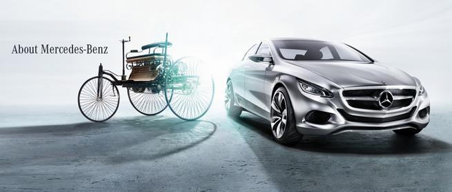Bursa Lowongan Kerja Mercedes Benz Indonesia