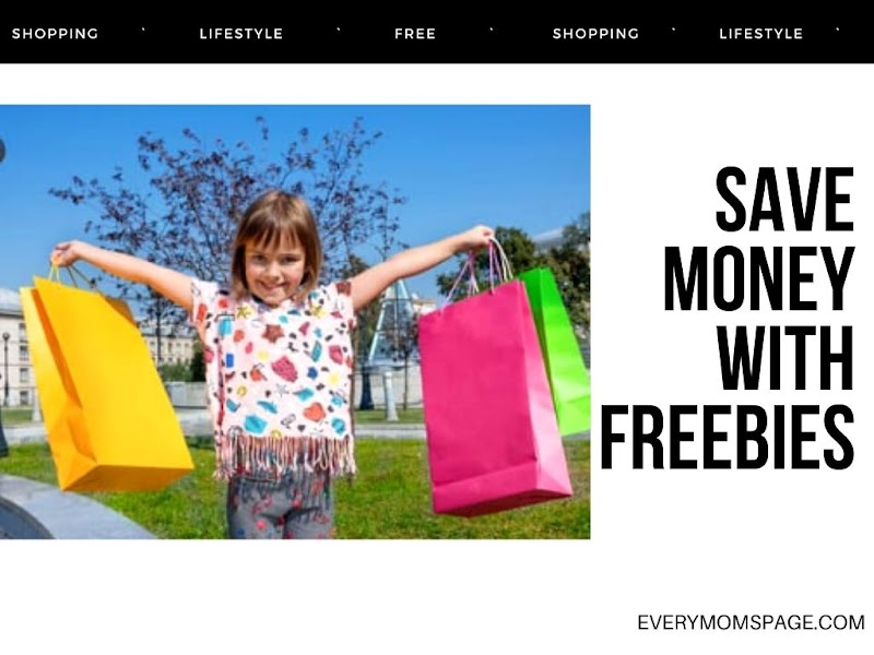 Save Money with Freebies