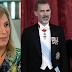 Pilar Eyre deja en evidencia a la monarquía