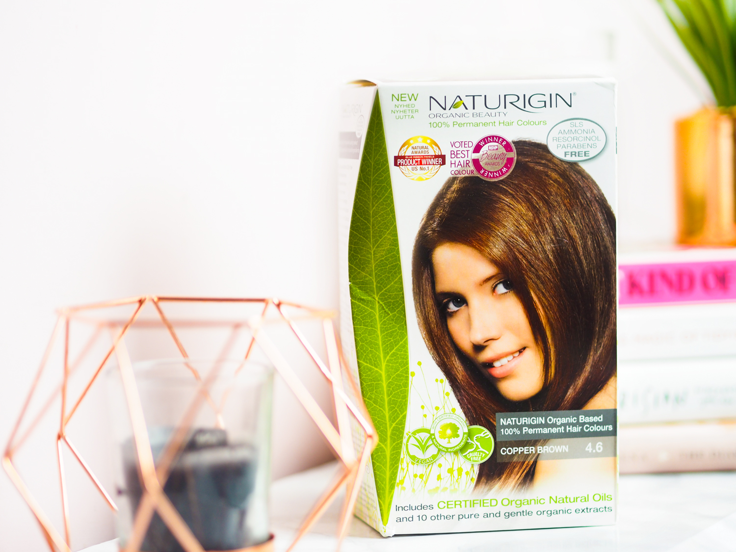 Naturigin: The Safe, Stink-free Way To Colour Your Hair At Home ...