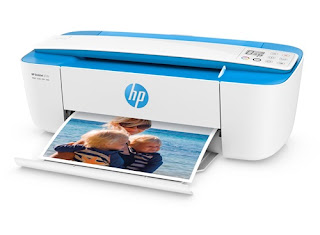 HP Deskjet 3720 Driver Download Windows, Mac