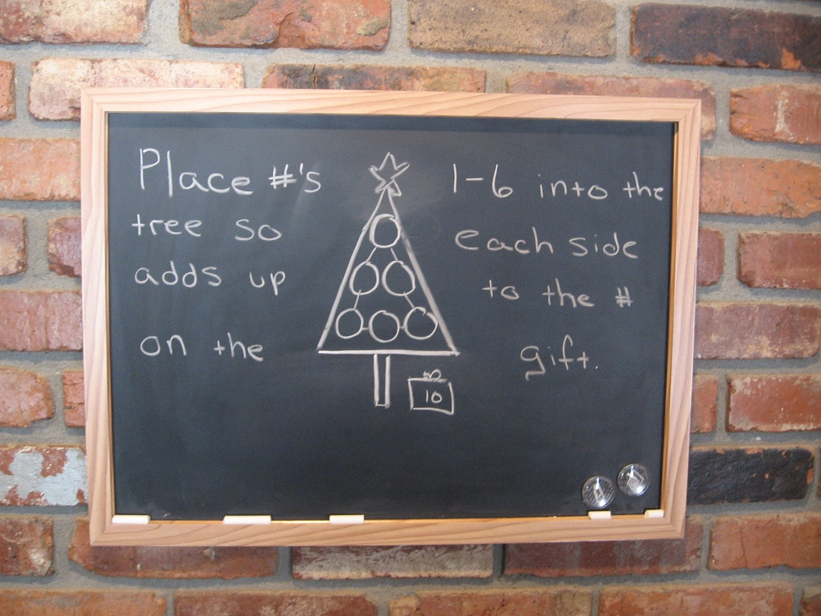 Almost Unschoolers 25 Christmas Brain Teasers