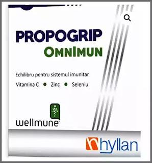 PropoGrip OMNIMUN pareri forum remedii naturale pentru imunitate