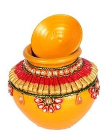Krishna Janmashtami Matki Decorations Ideas