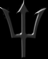 Tridente - Criação Blog PNG-Free