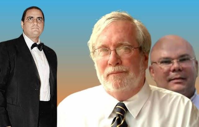 El misterioso vínculo entre el profesor Bruce Bagley y el empresario Alex Saab