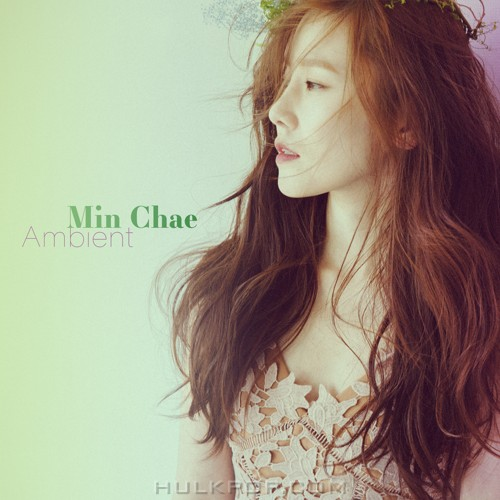 MIN CHAE – Ambient – EP