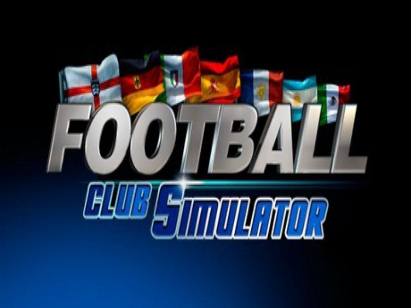 Download Football Club Simulator 20 Game PC Free