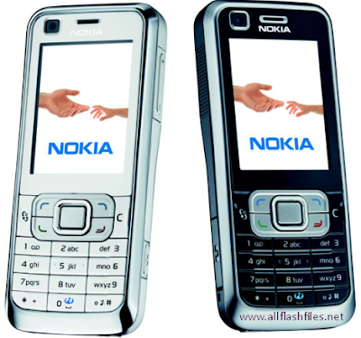 Nokia 6120 Classic Latest Firmware download - Phonetweakers