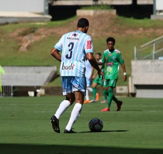 Dom Bosco sai na frente mas deixa vitória escapar nos acréscimos