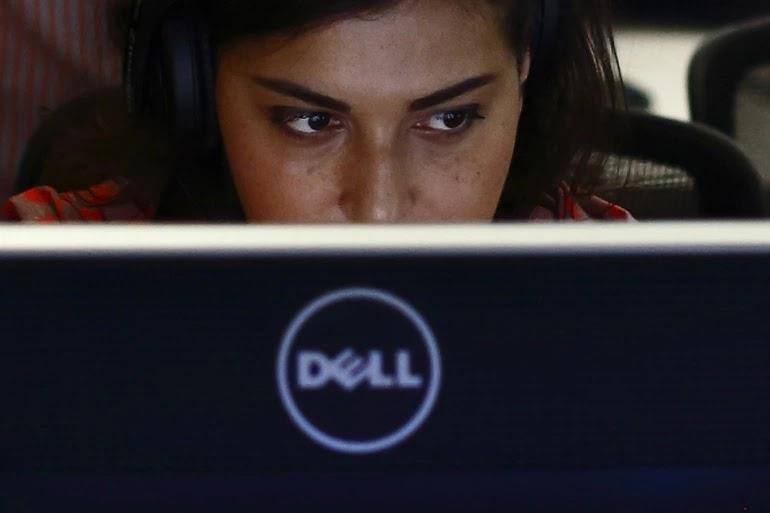 ثغرات أمنية خطيرة في أجهزة كمبيوتر Dell