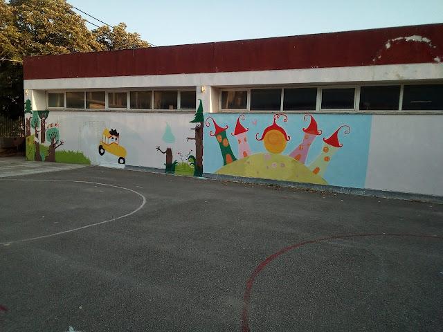 Κάτι γίνεται στο 2ο δημοτικό σχολείο Στυλίδας!