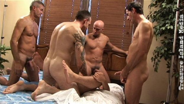 What I Can't See 4 – Tommy Haine (Bareback)