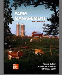 Farm Management, 9th Edition
