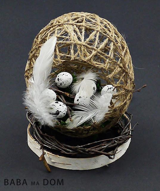 Blogosfera Inspiruje Najpiękniejsze Pomysły Na Wielkanocne