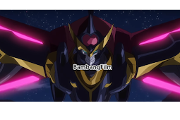 Download Code Geass: Lelouch of the Re;surrection (2019) Full Movies HD Blueray MKV via Google Drive