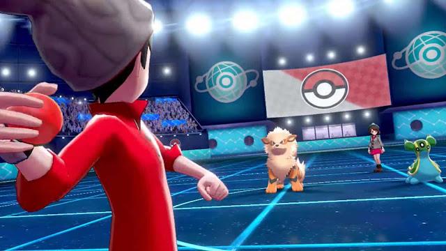 Pokémon Sword/Shield (Switch) banirá quem desconecta propositalmente de batalhas online