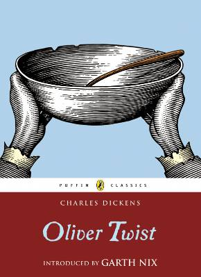 Read 52 Books in 52 Weeks: BW4: Oliver Twist by Charles Dickens