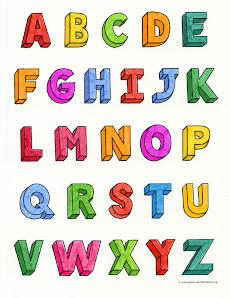 De letterhoek