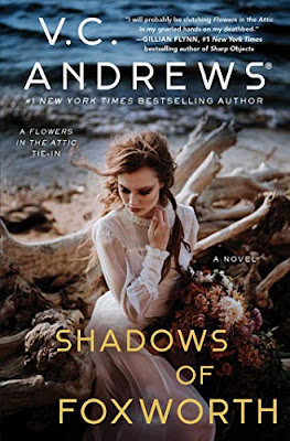 Review - Shadows of Foxworth by V.C. Andrews (Andrew Neiderman)