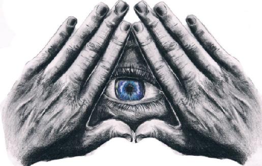 √ ILUMINATI: Teori Iluminati Dan Sejarah Iluminati [Lengkap]