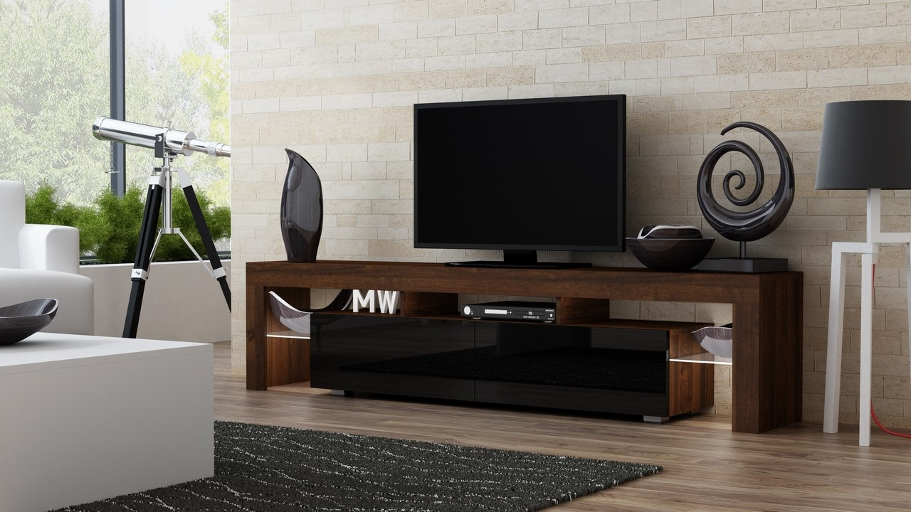 100 Model Rak TV Minimalis Terbaru 2017 2018 Rumahku Unik