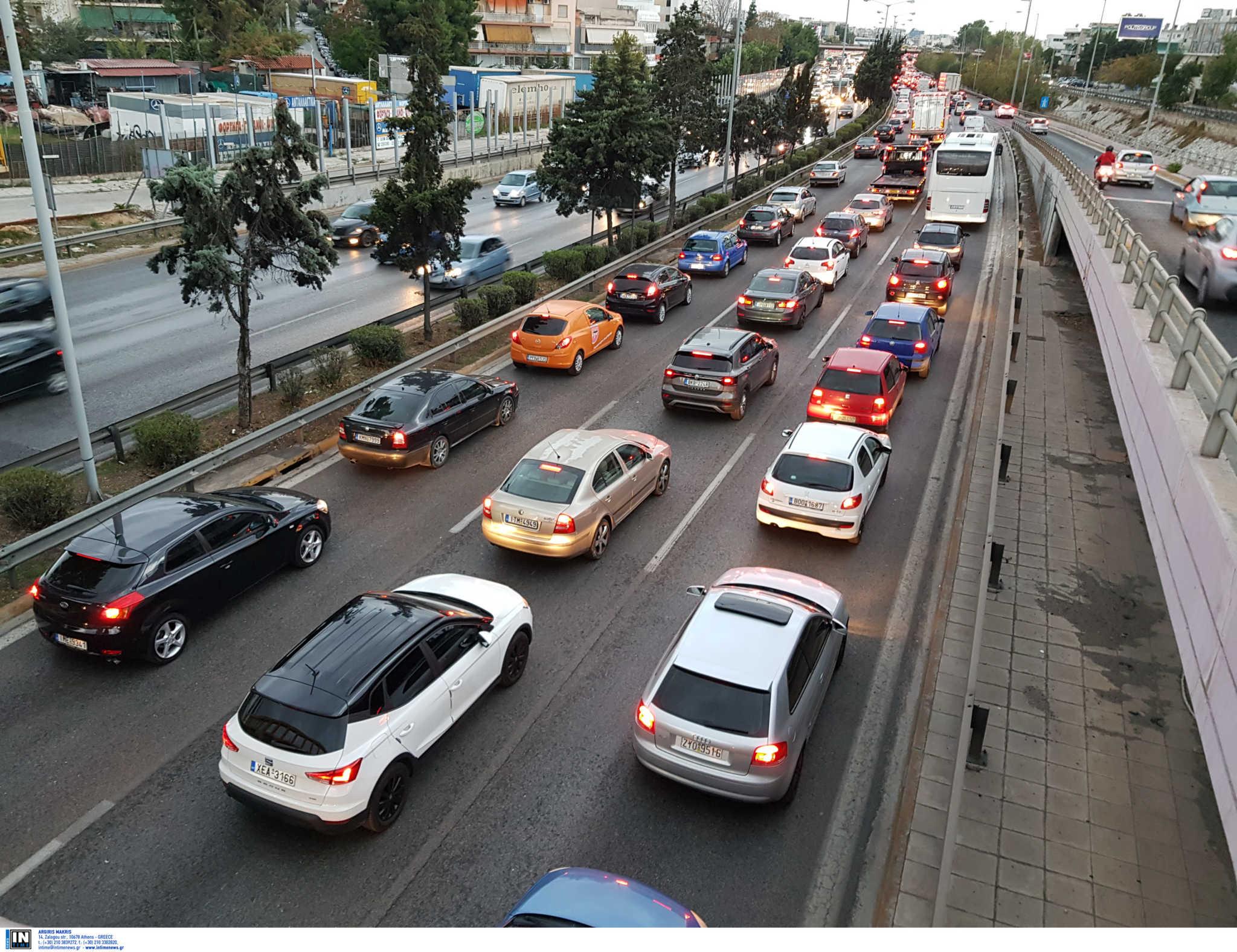 Τέλη κυκλοφορίας 2021: Αναρτήθηκαν στο Taxisnet