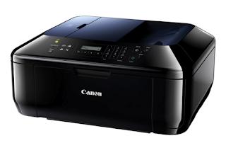 Canon PIXMA E600 Driver Download for windows, linux, mac os x