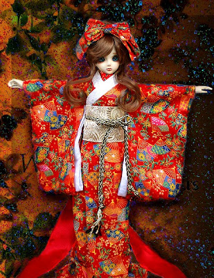 Ancient costume's Blog: Japanese Ancient Clothing