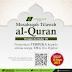 Design Poster   Musabaqah Tilawah al-Quran Peringkat Ibu Pejabat TH