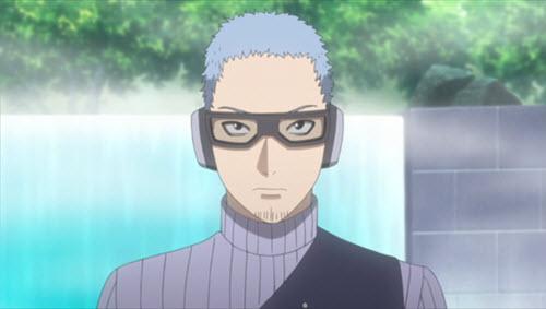 Boruto: Naruto Next Generations Episode 27 Subtitle Indonesia