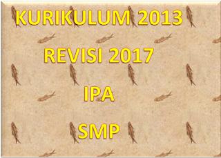 Silabus, Rpp, Prota, Prosem Ipa Kelas 8/Viii Smp/Mts Kurikulum  2013 Revisi 2017