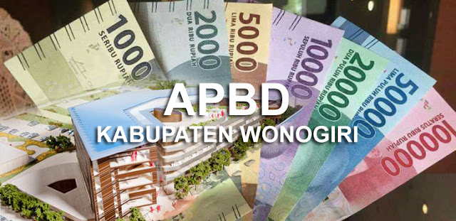 apbd kabupaten wonogiri