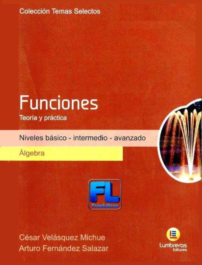Funciones: Teoría y práctica