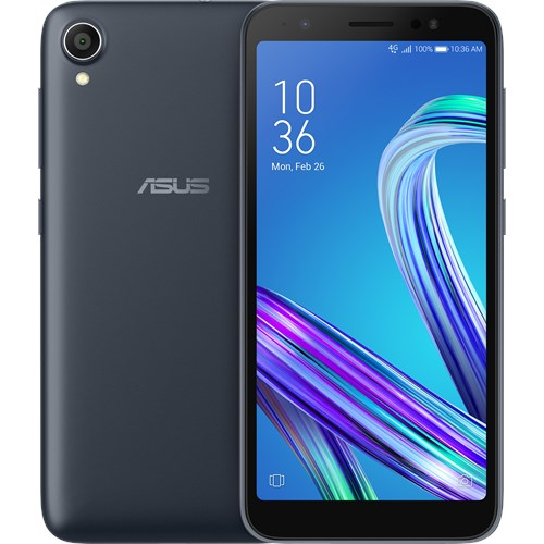 Asus Zenfone live L1 with Android 8 Oreo, 13MP rear camera launched