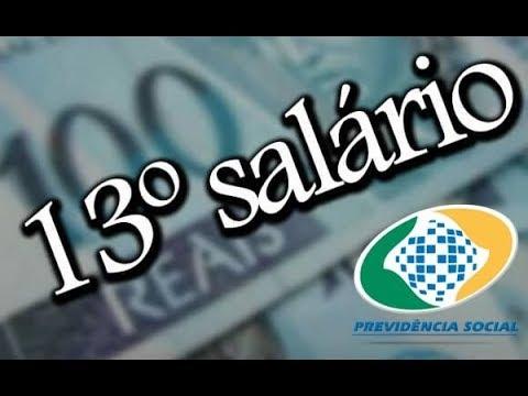 BlogMeiaHoraNoticias.com: Segunda PARCELA do 13º começa a ser PAGA ...
