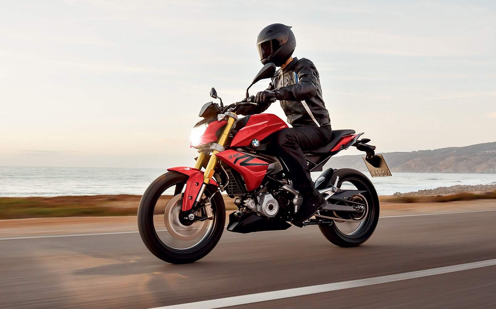 Motos: Shineray ultrapassa a BMW e assume 3º posição no final de janeiro