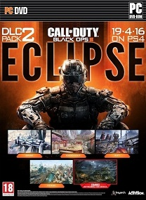 Call of Duty Black Ops III Eclipse DLC-RELOADED