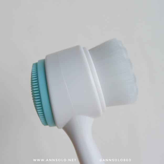 Water Based Facial Wash